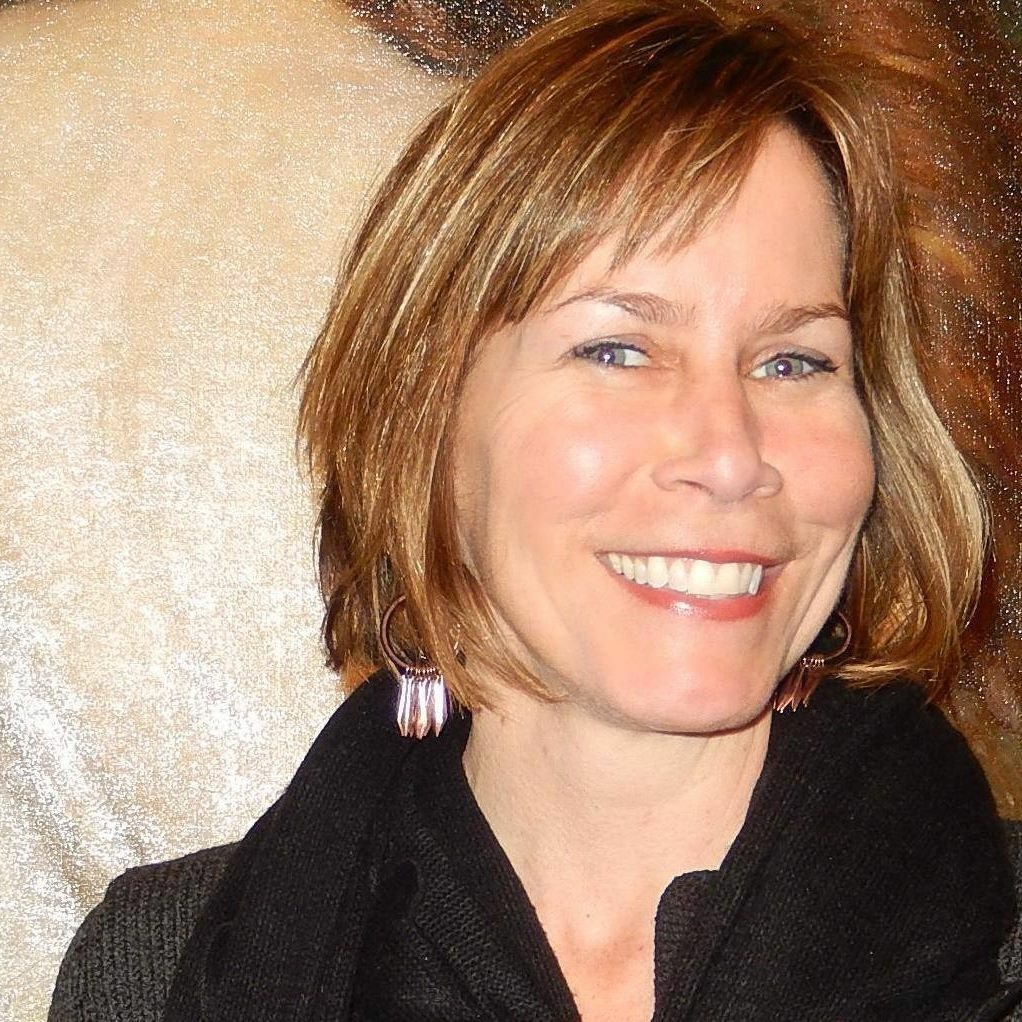 Kelli McAllister Bailey