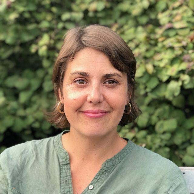 Angelique Perez
