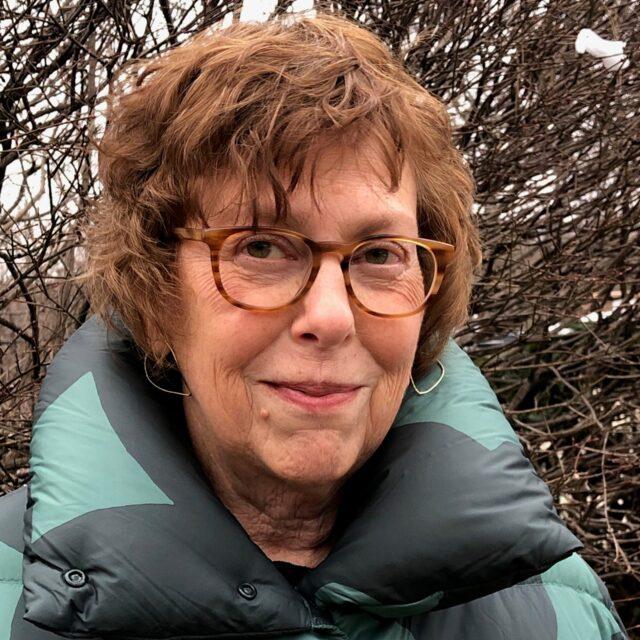 Martha Geier