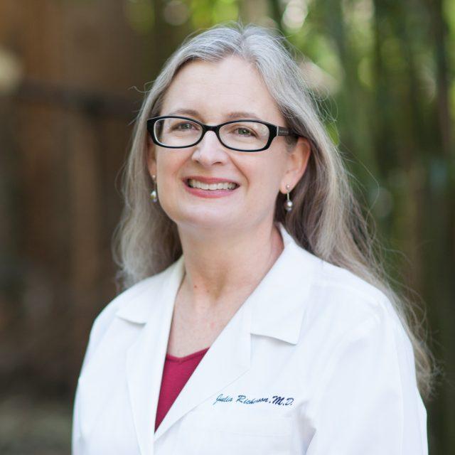 Dr. Julia Richerson